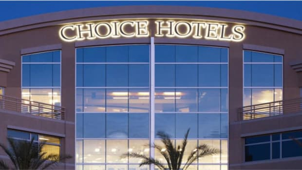 Choice Hotels CEO Sees a Key Revenue Metric Strengthening in the Fourth Quarter