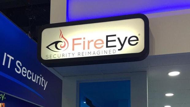 FireEye Tops Estimates, Shares Rise