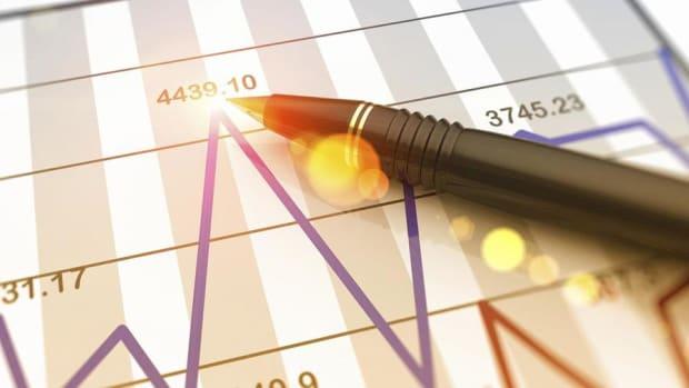 Four 'Golden Rainbow' Stocks to Brighten Your Portfolio