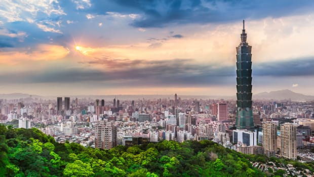 Want to Retire Overseas? How About Taiwan?