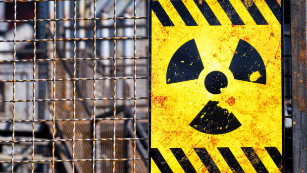 Why Uranium Is a Great Investment Right Now