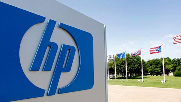 Midday Report: HPE to Buy Silicon Graphics; U.S. Stocks Come Back From Lows
