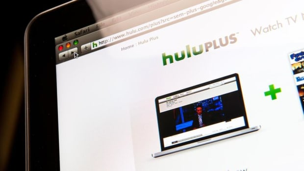 Jim Cramer: Hulu May Be a Reason to Cut the Cord