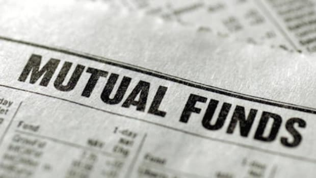 Are You Paying Too Much for Your Mutual Fund?