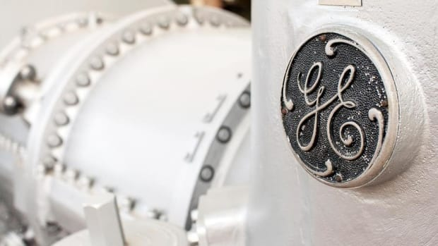 Jim Cramer Says Industrial Stocks Like GE are in 'Bull Mode'