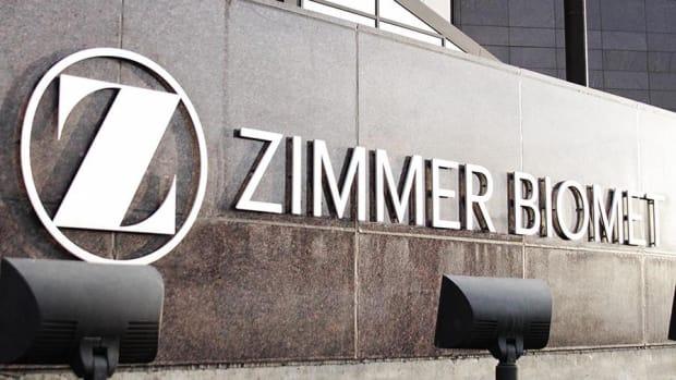 Jim Cramer: Zimmer-LDR Deal Is Great