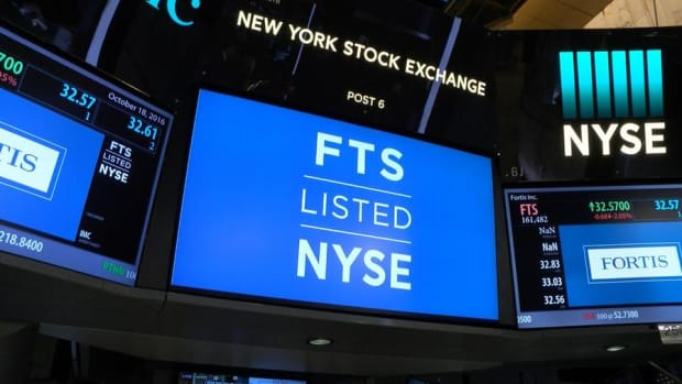 Utility Company Fortis Completes Acquisition of ITC, Sees Strong Dividend Growth Ahead