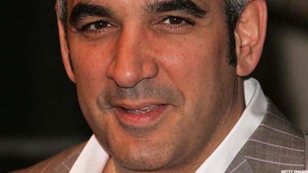 Billionaire Alki David Is Taking His FilmOn to Wall Street