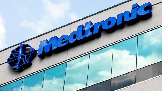Medtronic Marks 39th Consecutive Year of Dividend Increases