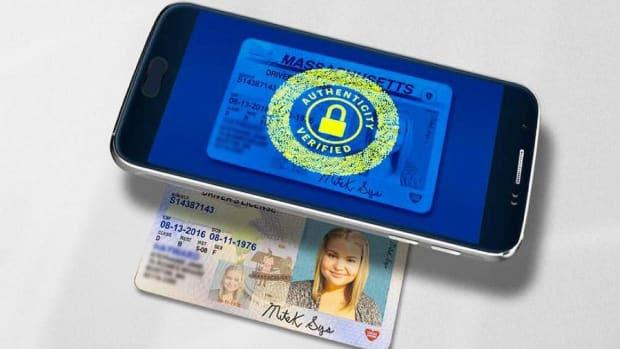 Massive Mobile Deposit Adoption Behind Stock Surge Says Mitek CEO