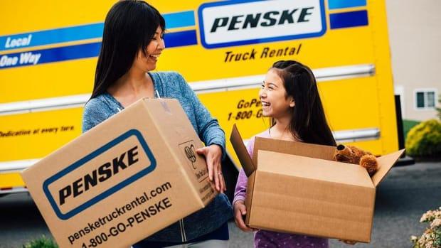 Penske Automotive Group Shares Get Taken Down by Brexit