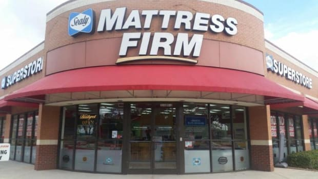 Mattress Firm Stock Skyrockets on Takeover Bid
