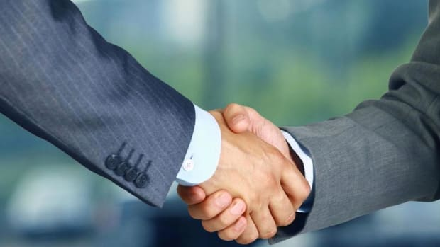 Despite M&A's Slow Start in 2016, Survey Shows Executives See Pick Up This Year