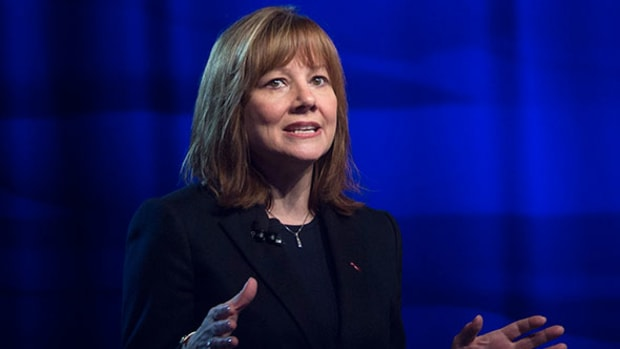 Ford Follows GM's Lead Vowing to Return Cash to Shareholders