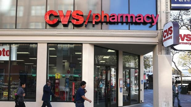 Jim Cramer: CVS Needs to Shed Its Image as a Health Care Stock
