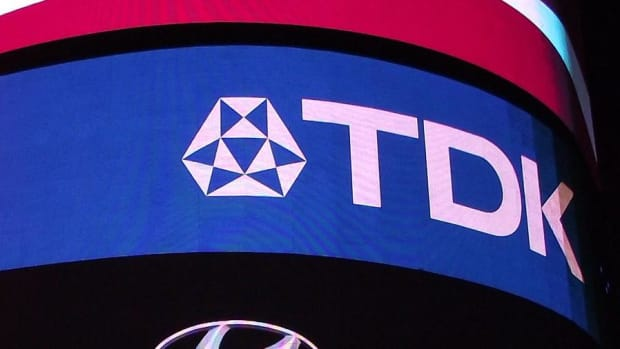 TDK to Purchase InvenSense in $1.3B Cash Deal