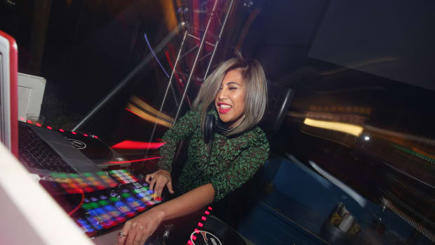 Top DJs and Brands Are Mixing More to Reach Millennials
