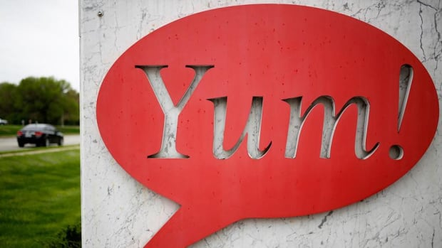 Yum! Brands Offers Appetizing Growth Plans For China Spinoff