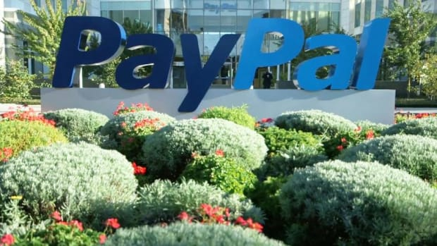 PayPal Expands Partnership with MasterCard