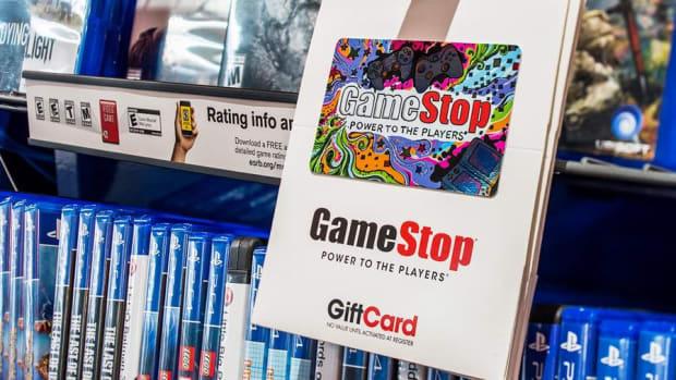 Jim Cramer: Gamers Giving Up on GameStop