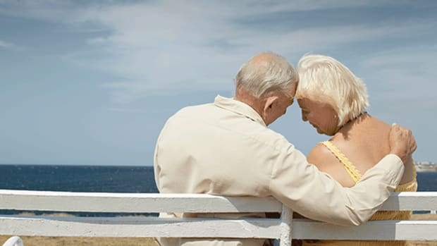 As We Get Older, We're Pushing Interest Rates Up