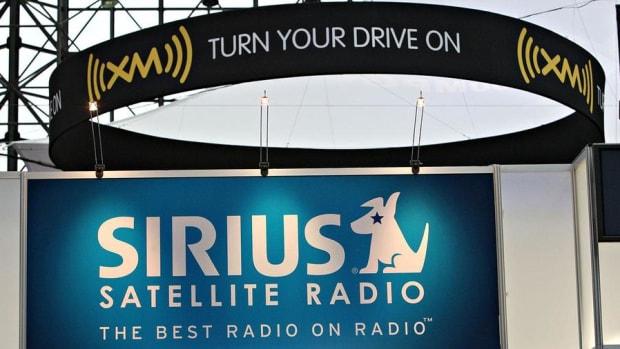 Jim Cramer: Sirius XM is a Car Play