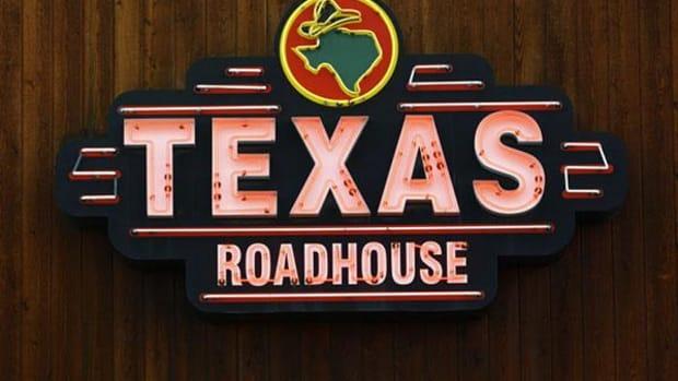 9. Texas Roadhouse