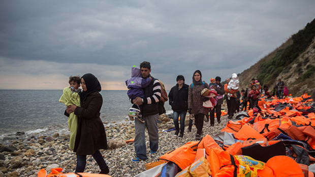 Here's One Company That May Benefit From the European Refugee Crisis