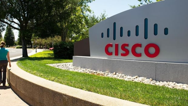 Cisco Reports Earnings Wednesday: Here's What Jim Cramer Expects