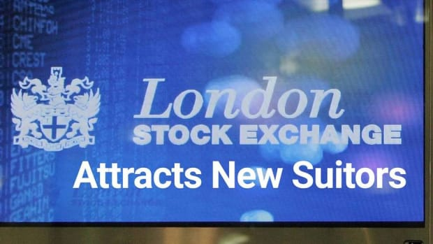 The Plot Thickens With New Interest in London Stock Exchange Deal