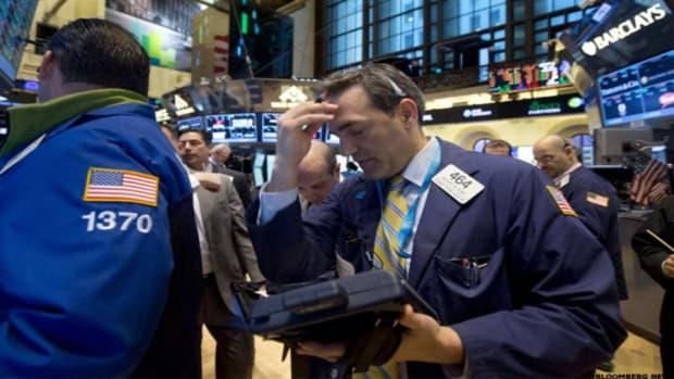 Closing Bell: Ford Tumbles on U.K. Turmoil; 'Brexit' Bruises Stocks