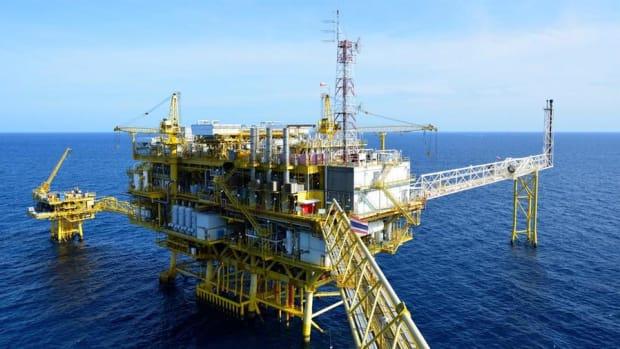 Jim Cramer: Oil Prices Not Good for Oil Stocks