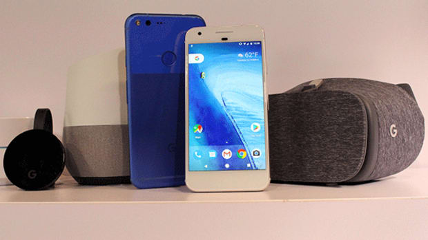 Google May Have Sold Well Over 1 Million of These New $525 Smartphones