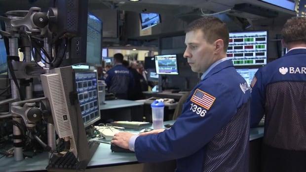 Opening Bell: U.S. Stocks Slip on Weak China Manufacturing Data