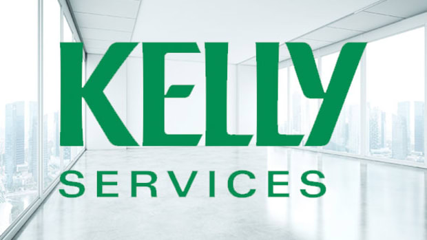 Kelly Services Thriving From the Current Need for Temps