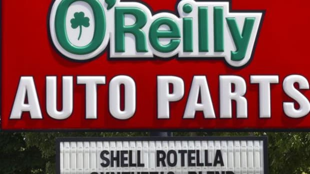 O'Reilly Automotive's Disappointing 1Q an 'Aberration,' Guggenheim Says