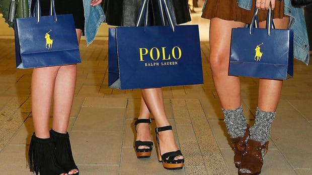 Jim Cramer: Ralph Lauren's Lead Time Is Too Long