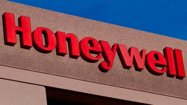 Honeywell Cuts 2016 Guidance