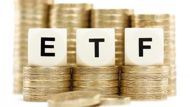 4 ETFs to Maximize Returns, Minimize Volatility