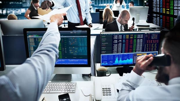 3 Small Cap Stocks Which Could be Worth Snapping Up