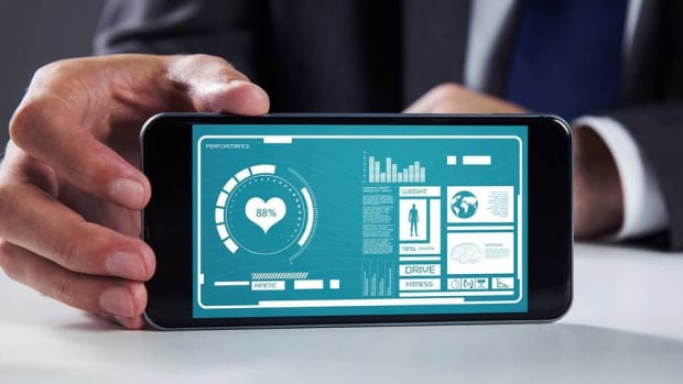 What if the Healthcare System Was More Like Your Smartphone?