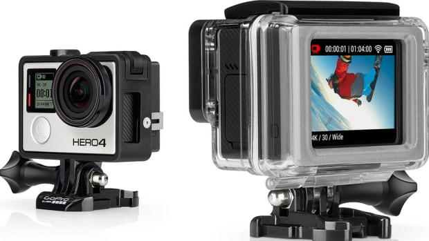 GoPro's Pain Nowhere Near From Over