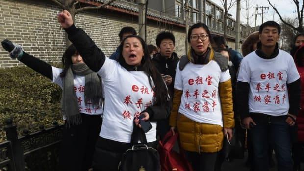 Chinese Peer Lender's $7.6 Billion Ponzi Scheme: What Went Wrong?