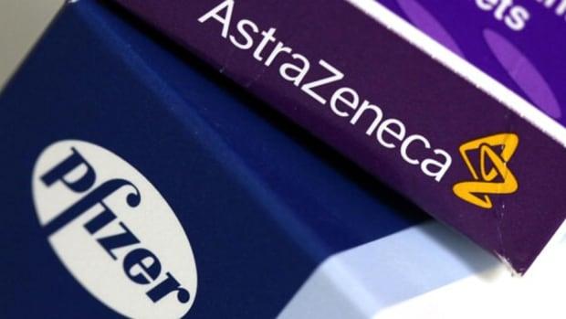 Pfizer Is Buying a Portion of AstraZeneca's Antibiotics Business