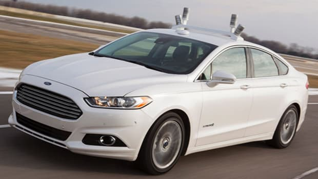 California Pushes to Approve Truly Driverless Cars by Year's End