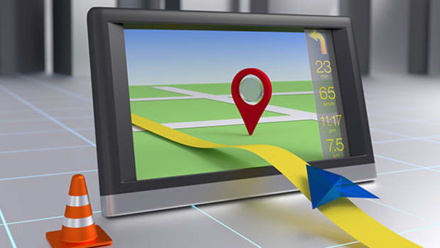 Is Indoor GPS on the Way? Here's What It Means for Investors