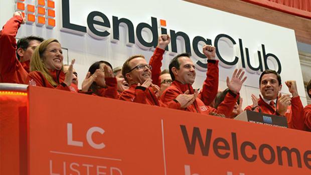 LendingClub Leaps as $1.3 Billion Investor Deal Signals Renewed Confidence