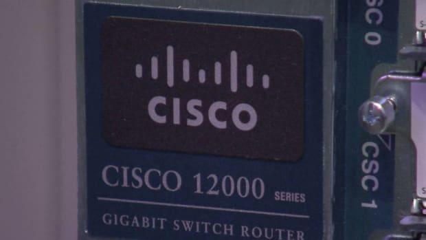 Why Cisco Is a Stock to Own in This Tough Market Environment