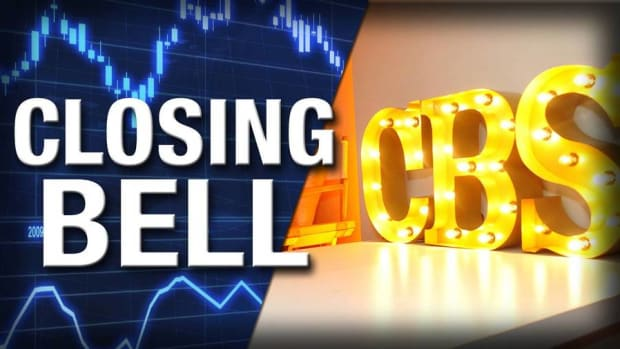 Closing Bell: CBS Considers CBS Radio Sale; Waiting For the Fed
