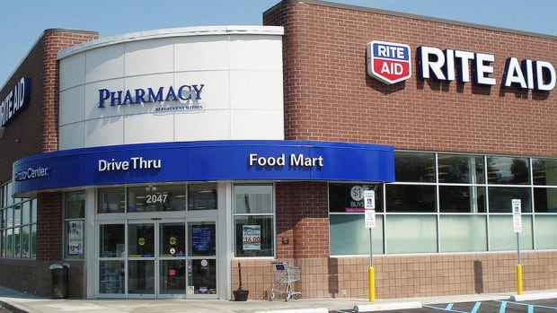 What to Watch on Thursday: Rite Aid Earnings, Existing Home Sales